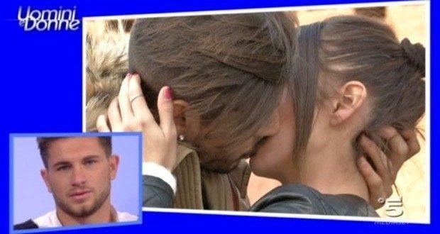 uomini e donne teresa bacia fabio