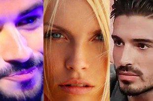 uomini e donne nuovi tronisti-2015