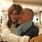 Barbara De Santi e Massimo