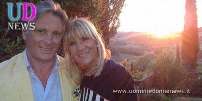 Gemma Galgani e Giorgio Manetti