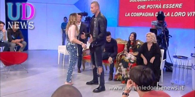 video uomini e donne