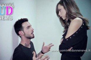giulia sesso uomini e donne