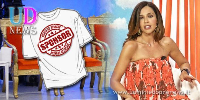 mennoia sponsor magliette