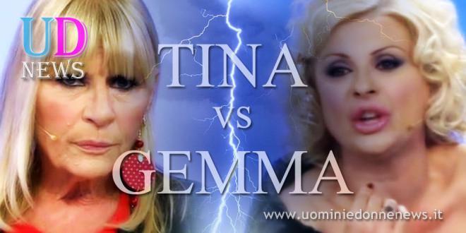 tina vs gemma