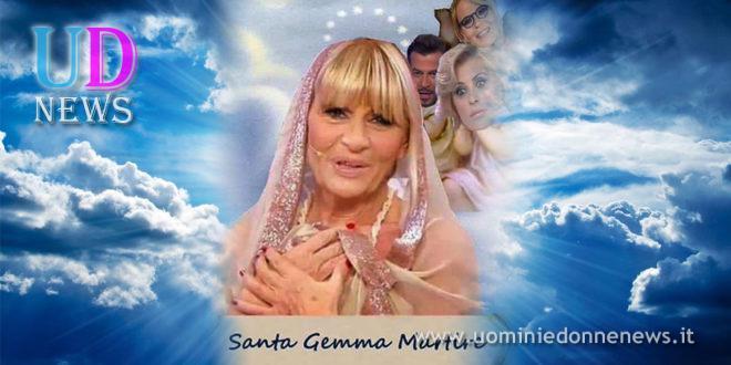 santa gemma martire