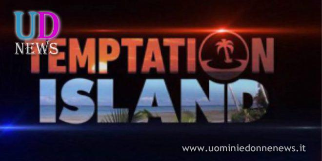 Temptation Island news: inciscrezioni e novità