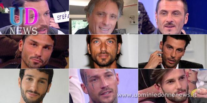 uomini e donne uomini belli
