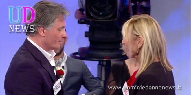 Anticipazioni Uomini e Donne: Giorgio e Gemma ritornano a settembre 2016 ?