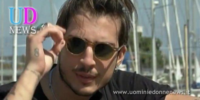 """News Uomini e Donne: Oscar e il """" ti amo"""" ad Eleonora"""