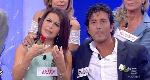 gianluca ed erika