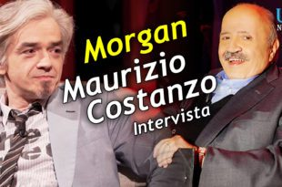 morgan costanzo intervista