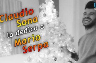 Claudio Sona Mario Serpa