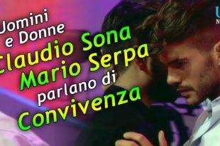 Claudio Sona Mario Serpa Convivenza
