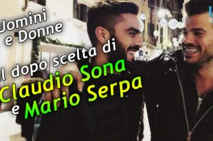Claudio Sona Mario Serpa Dopo Scelta