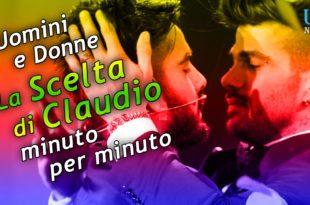 Claudio Sona Sceglie Mario Serpa