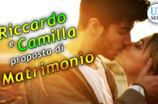 Riccardo Camilla Matrimonio