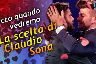 Scelta Claudio Sona