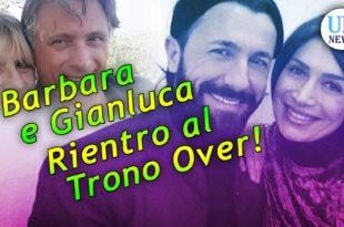 Barbara De Santi, Gianluca Pannullo