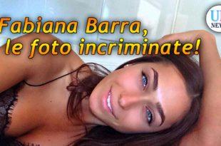 Fabiana Barra Hot