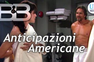 Anticipazioni Beautiful: Steffy incinta, ma di chi?