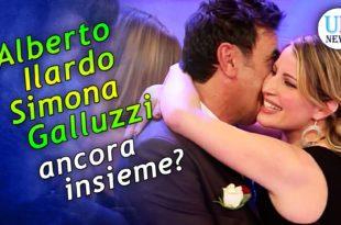 Uomini e Donne Over: Alberto Ilardo e Simona Galluzzi