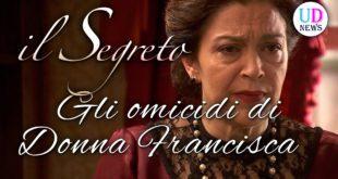 Il Segreto Francisca Montenegro