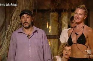 Isola dei Famosi 12, terza puntata del 13 febbraio 2017, lo scoop su Eva