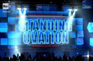 Standing Ovation terza puntata del 3 marzo 2017
