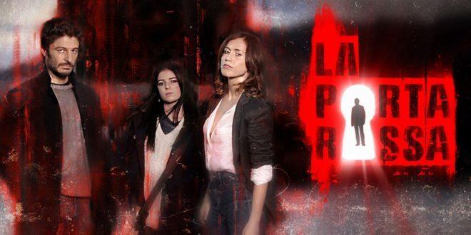 Anticipazioni La Porta Rossa trama quinta puntata del 15 marzo 2017