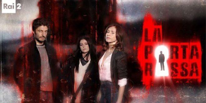 Anticipazioni La Porta Rossa trama puntata sesta puntata 22 marzo 2017
