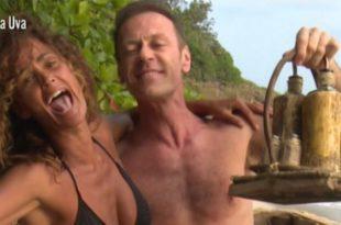 Isola dei Famosi 12 puntata del 7 marzo 2017