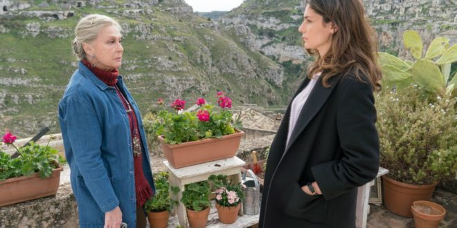 Sorelle anticipazioni trama terza puntata del 23 marzo 2017