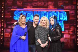 Standing Ovation quarta puntata 10 marzo 2017, anticipazioni e news