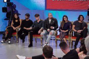 uomini e donne puntata 13-03-17