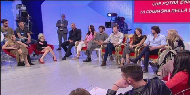 Uomini e Donne puntata di oggi 28 marzo 2017