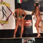 Uomini e Donne Over: Valentina Autiero arriva seconda alla gara di body building! Foto!