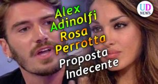 alex adinolfi rosa perrotta
