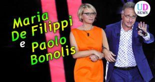 maria de filippi paolo bonolis
