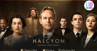 the alcyon serie tv