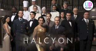 the halcyon rai 1