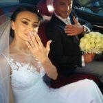 matrimonio elga enardu diego daddi