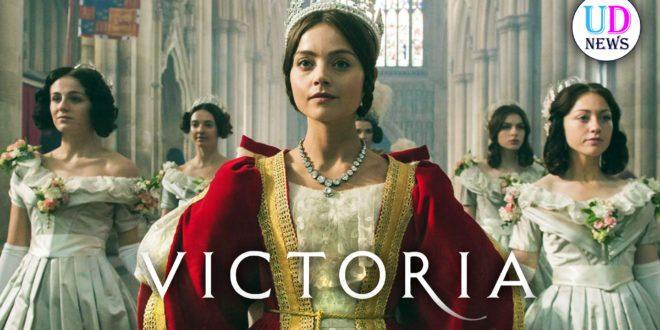 victoria serie tv