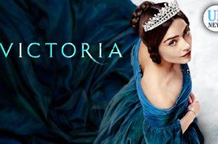 victoria fiction