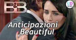 Beautiful Anticipazioni