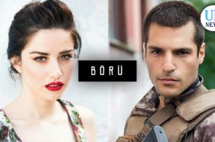boru fiction