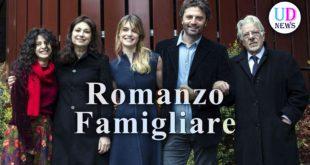 romanzo famigliare fiction