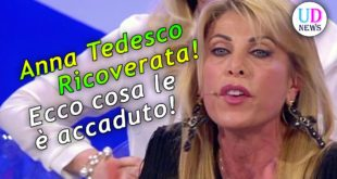 anna tedesco uomini e donne over