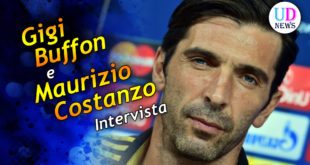 gigi buffon intervista