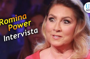 romina power intervista