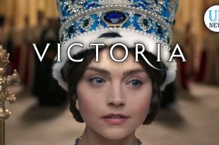 victoria fiction prima puntata